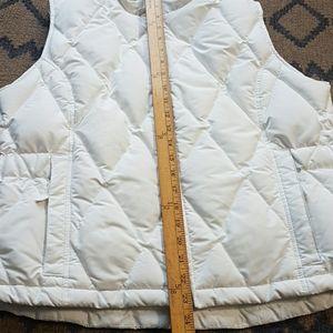 Eddie Bauer Jackets & Coats - Eddie Bauer Quilted Down Vest